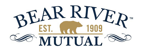 Bear River Mutual Insurance Agency logo