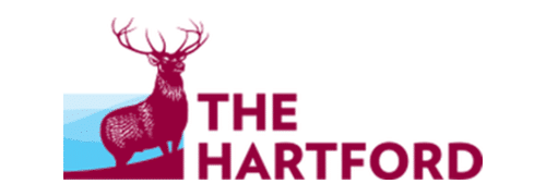The Hartford Insurance Agency logo