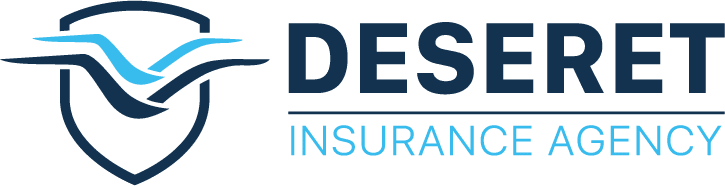 Deseret Insurance Agency logo